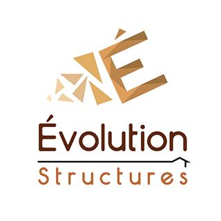 Évolution structures